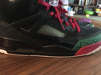 Jordan's Men's Shoes Size 12 for Sale in Lynnwood,  WA