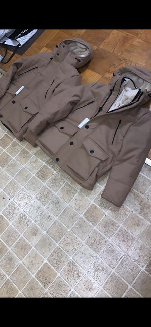 Brand new express coats size medium for Sale in Joint Base Andrews, MD