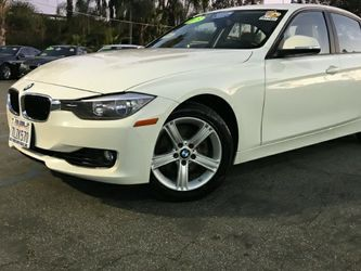 2015 Bmw 3 Series 328i for Sale in Los Angeles,  CA