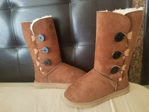 UGG CALF BOOTS for Sale in Bladensburg, MD