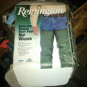 Hip Waders for Sale in Newcastle, OK