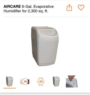 Lightly Used 2,300 Sq. Ft. Humidifier for Sale in Pittsburgh, PA