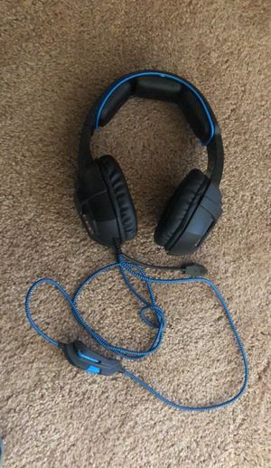 Gaming headphones for Sale in Waldorf, MD