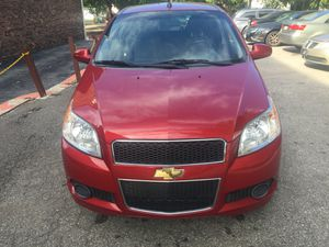 2011 Chevrolet Aveo 5 LS Hatchback for Sale in Cleveland, OH