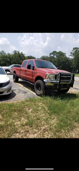 2003 Ford F-350 SuperDuty for Sale in Albany, GA