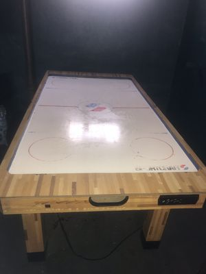 Air hockey table! for Sale in Detroit, MI