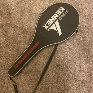 Pro Kennex Tennis Racket for Sale in Olympia, WA