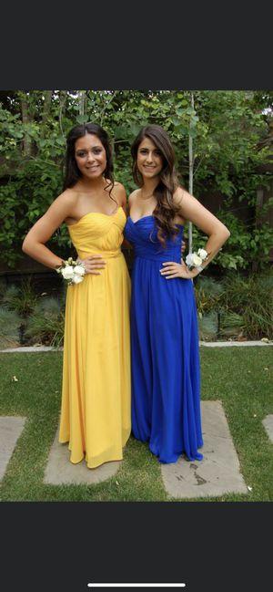 Prom/ball dresses!! for Sale in Danville, CA