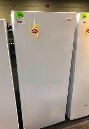 Brand New Frigidaire Up-Right Freezer (Model:FFFU13F2VW) U6DK6 for Sale in Beverly Hills, CA