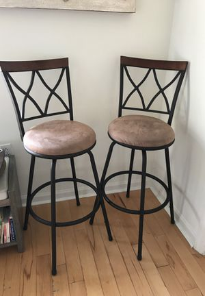 Bar/counter Stool for Sale in Leonia, NJ