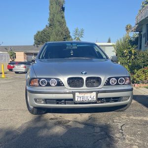 1997 BMW 528i for Sale in South Gate, CA