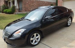 Everything.Works 2008 Nissan Altima Needs.Nothing FWDWheelss for Sale in San Jose, CA