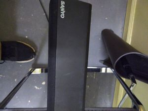 Sanyo Bluetooth sound bar for Sale in Binghamton, NY