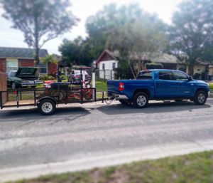 Grass be gone for Sale in Brandon, FL