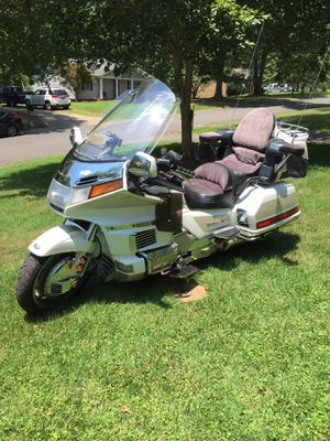 1996 Honda Goldwing 1500 SE for Sale in Fort Mill, SC