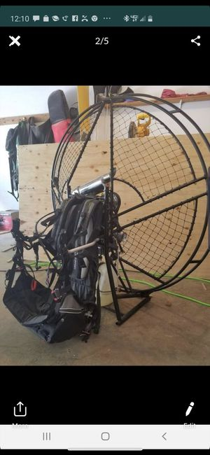 Paramotor for Sale in New Hradec, ND