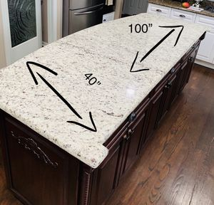 Kitchen Granite Top for Sale in Shelby charter Township, MI