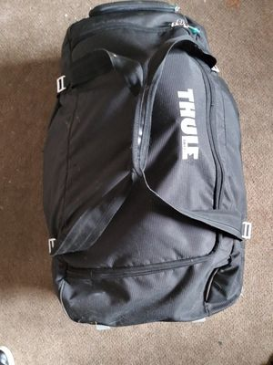 Thule rolling duffle bag for Sale in Denver, CO