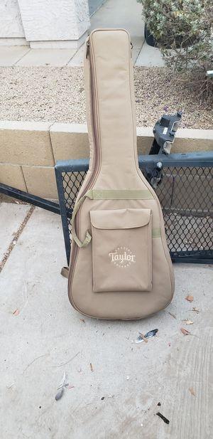 Taylor guitar bag for Sale in Chandler, AZ