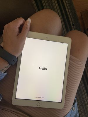 IPAD 64 Gig - Unlocked 1 for 120 / 2 for 180 for Sale in Portland, OR