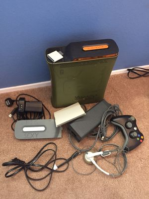 Xbox 360 for Sale in Poway, CA