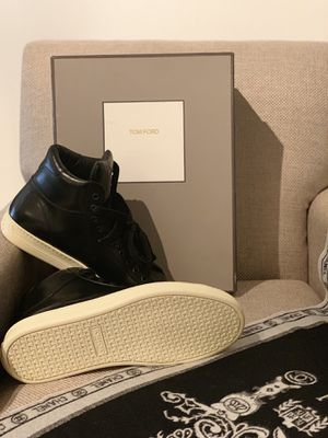 Tom Ford new , 10.5 us original price 1,100usd Authentic for Sale in Washington, DC