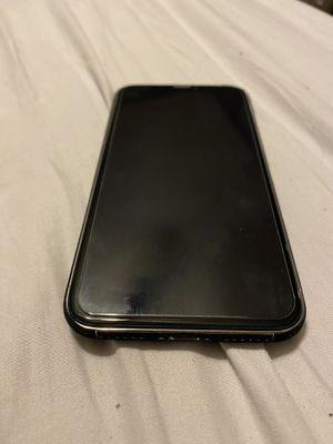 iPhone X unlocked 256gb for Sale in Boca Raton, FL