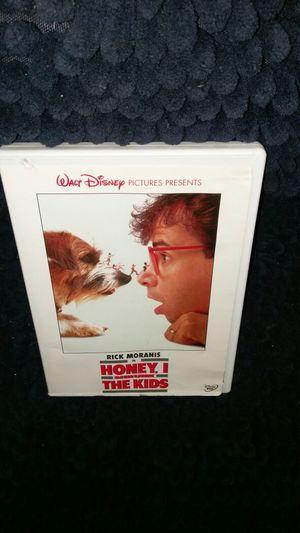 Honey, I Shrunk The Kids Movie for Sale in Dallas, TX