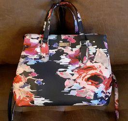 Kate Spade Floral Satchel Handbag! Like New for Sale in Portland,  OR