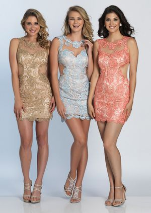 Dave & Johnny Party Dress - Style # 10490 for Sale in Santa Clara, CA