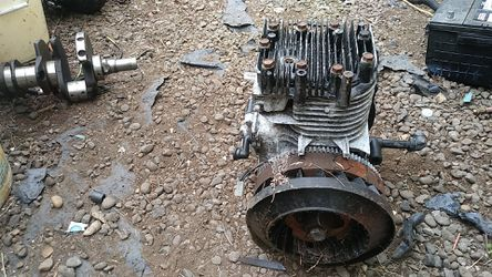 Riding lawn mower engine for Sale in Vancouver,  WA