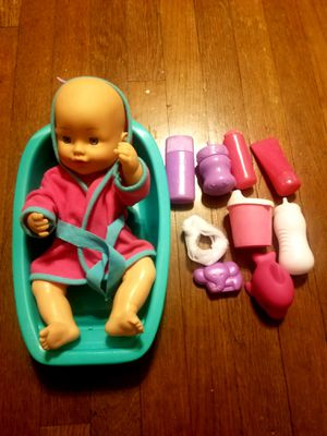 Brand NEW take a bath baby toy. Great baby/toddler toy! for Sale in Washington, DC
