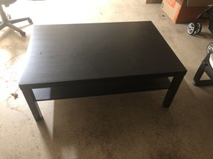 Coffee Table for Sale in Chantilly, VA
