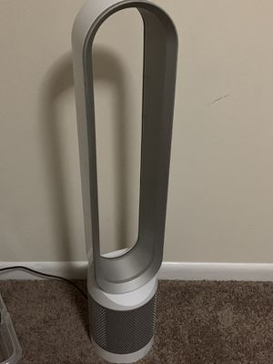 Dyson Pure Cool Fan for Sale in Forestville, MD