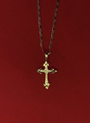 Cross Necklace for Sale in Chula Vista, CA