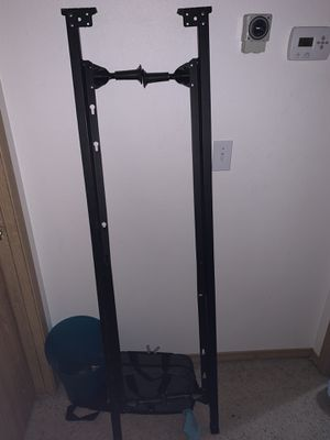 Bed frame/stand for Sale in BETHEL, WA