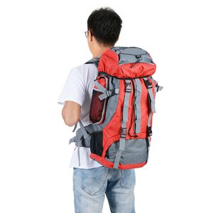 Outdoor Sport Hiking Camping Travel Backpack Rucksack for Sale in Montclair, CA