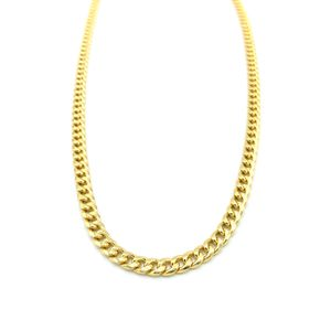 NEW! Miami Cuban Gold Chain for Sale in Tyler, TX