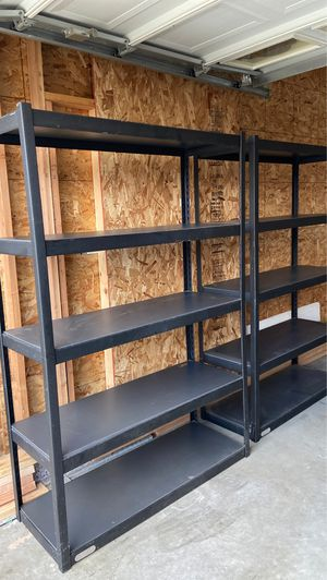 Storage shelving unit for Sale in Oakdale, CA