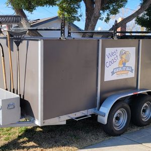 Utility Trailer for Sale in Manteca, CA