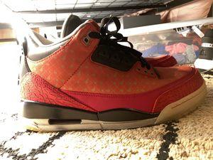 Air Jordan 3 DBs (Size 11) for Sale in Tacoma, WA