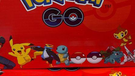 Pokemon Go, 8 Balls, 24 Figurines for Sale in Port St. Lucie,  FL