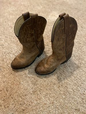 Girl boots size 10 for Sale in Orlando, FL
