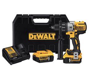 Dewalt 20v Hammer drill Set for Sale in Tacoma, WA
