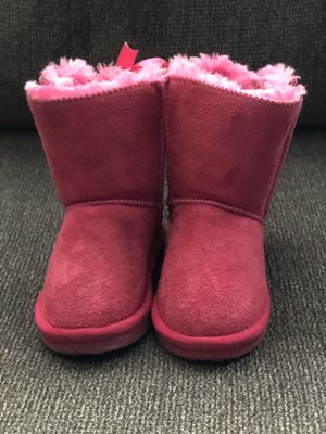 Toddler Girl - Boots (Size 8C) for Sale in Las Vegas, NV
