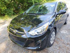 2017 Hyundai accent for Sale in Nashville, TN