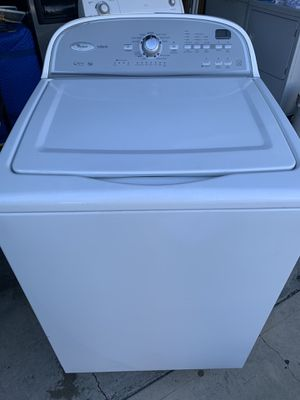 Whirlpool Washer for Sale in La Puente, CA