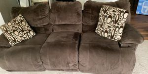 Sofa and love seat for Sale in Marietta, GA