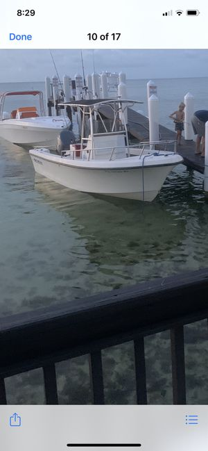 May-craft 200 for Sale in Miami Springs, FL