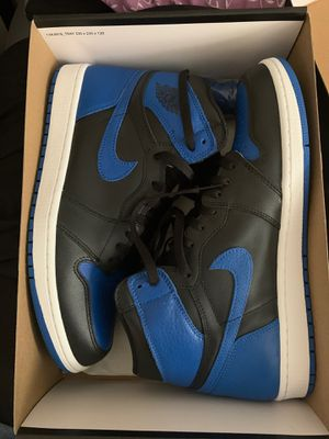Air Jordan 1 High OG Royal Blue size 11.5 for Sale in Greensboro, NC